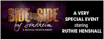 Side By Side by Ruthie