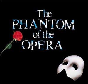 Andrew Lloyd Webber's Phantom of the Opera