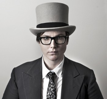 Hannah Gadsby Wants a Wife