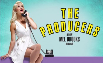 The Producers The Production Company