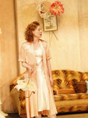 Alison Whyte in Summer of the Seventeenth Doll