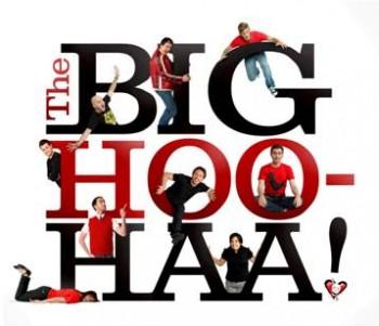 The Big Hoo Haa