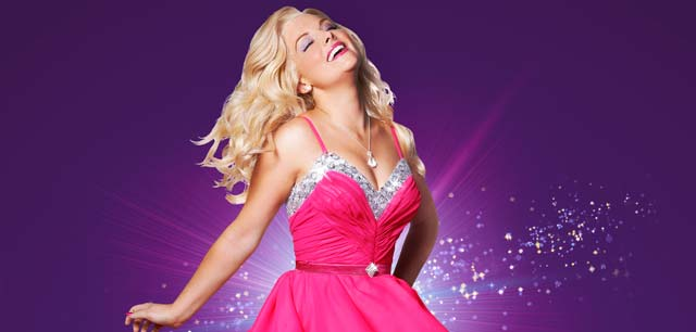 Legally Blonde Double Pass Bonanza Sydney – Giveaway