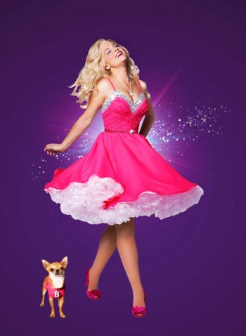 Legally Blonde Lucy Durack