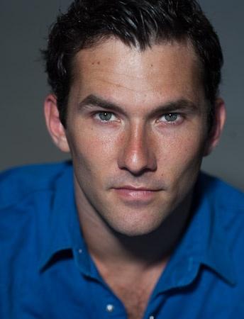 Luke McKenzie Headshot