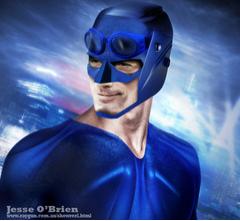 Bullet: A Superhero Comedy