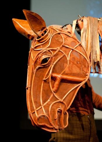 War Horse - Photographer David Wyatt
