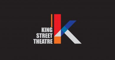 New look: King Street Theatre
