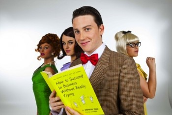 How To Succeed In Business Without Really Trying WAAPA 2012