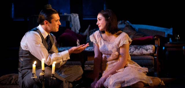 Complex and fragile – The Glass Menagerie