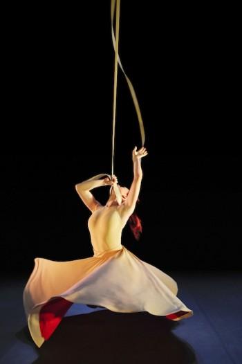 Circa and Katie Noonan - Love Song Circus