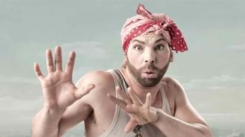 Jeremy Davies, Circus Oz