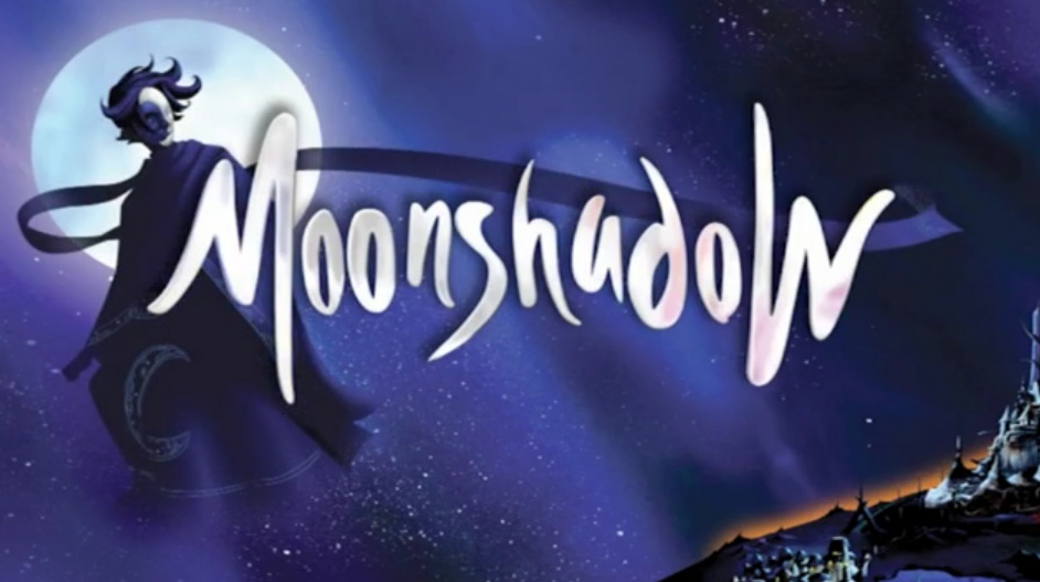 Moonshadow – video interview and show footage