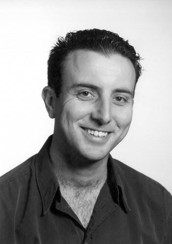 Damon Lockwood
