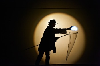 It's Dark Outside - Perth Theatre Company. Image by Richard Jefferson