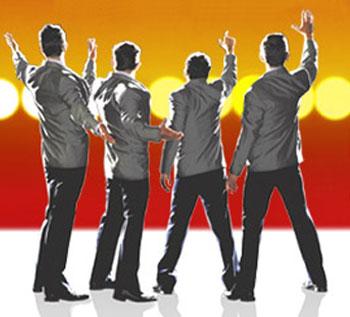 Jersey Boys - QPAC