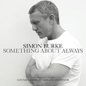 Something About Always - Simon Burke