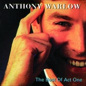 The Best of Act 1 - Anthony Warlow