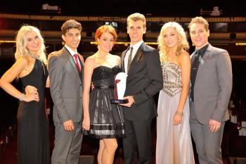 Rob Guest Endowment Finalists 2011
