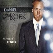Self Titled Tenor - Daniel Koek