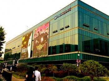 Blue Square Theatre, Seoul