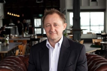 Andrew Upton. Image by Lisa Tomasetti