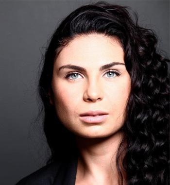 Tara Jade Borg