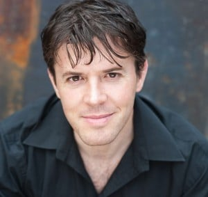 Tyran Parke. Image by Blueprint Studios