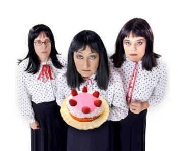 The Kranksy Sisters