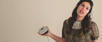 Choir Girl, on at the Fringe Hub until 13 October