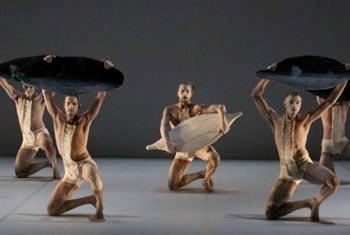 Terrain - Bangarra Dance Theatre
