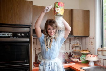 Amy Lehpamer will star as Margaret Fulton