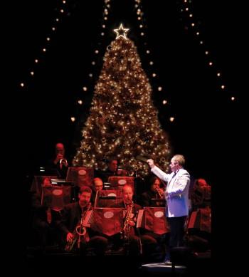 Adelaide Festival Centre Christmas Proms 2012