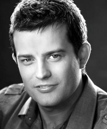 Daniel Stoddart