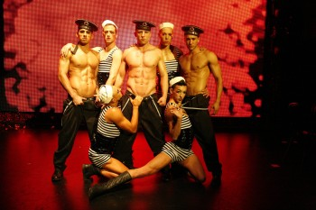 Boylesque. Image: supplied