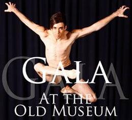 Gala - QLD National Ballet