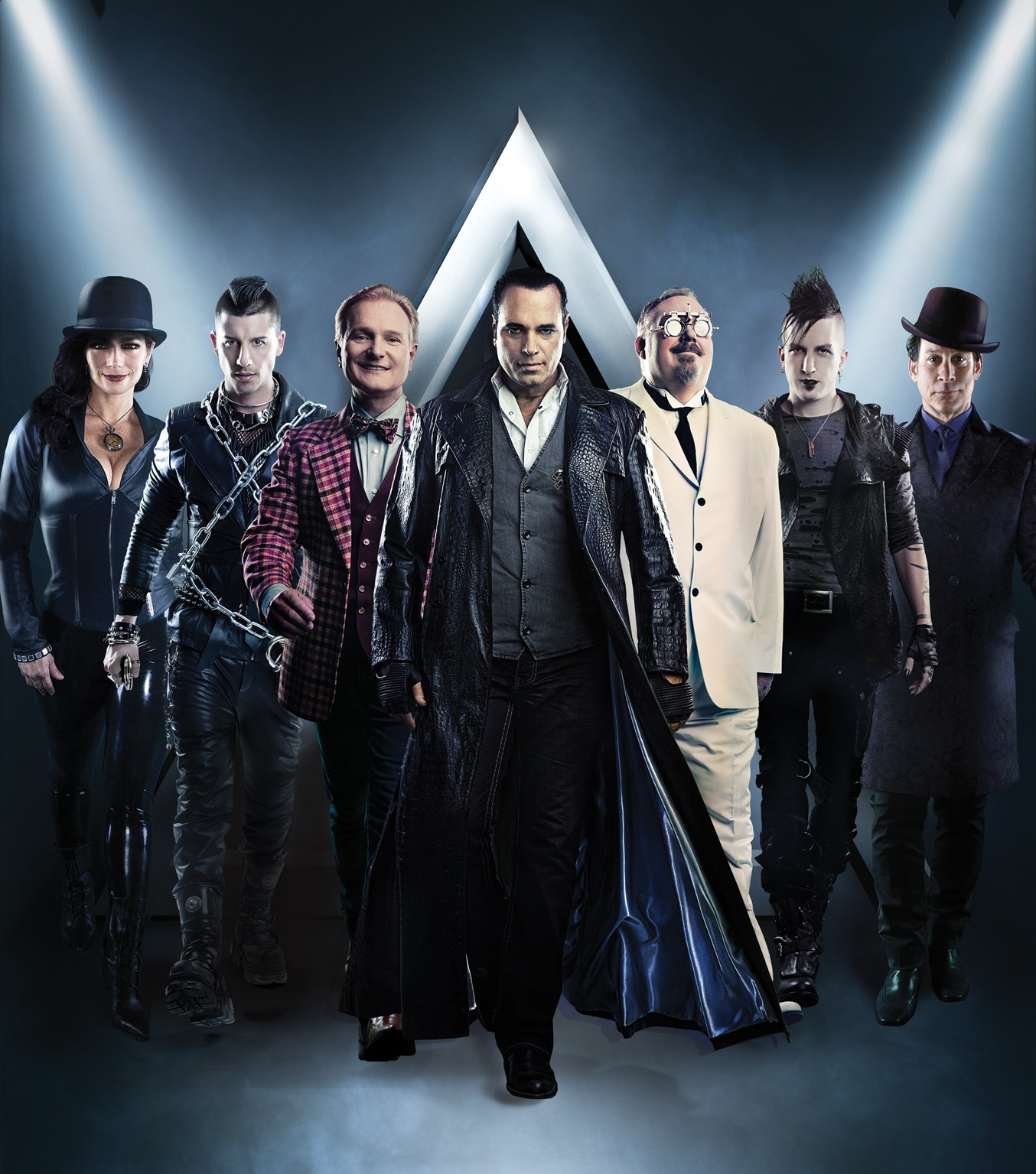 The Illusionists. Image: supplied