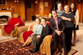 Mantra forges a relationship with The Mousetrap company. Image supplied