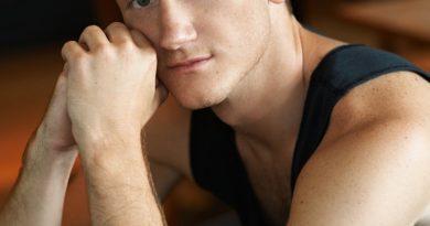 Zack Anthony Curran