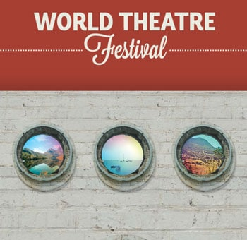 Does a Queer Aesthetic  Exist? World Theatre Festival