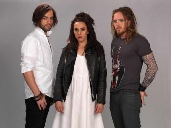 Ben Forster, Melanie Chisholm and Tim Minchin will star in Jesus Christ Superstar. Image supplied