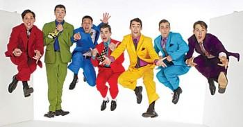 2013 Cast of Hot Shoe Shuffle