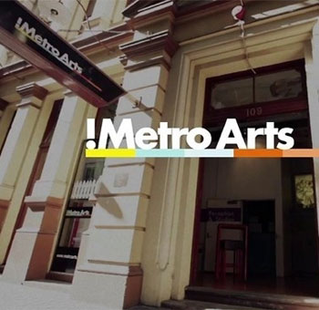 Metro Arts 2013