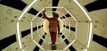 2001 A Space Odyssey. Image supplied.