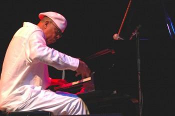 5-time Grammy Award winner pianist Chucho Vales