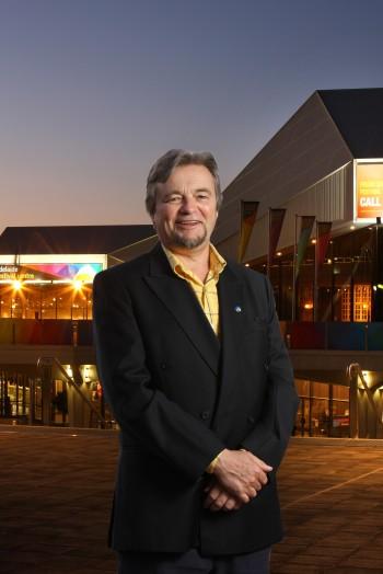 Douglas Gautier, CEO Adelaide Festival Centre