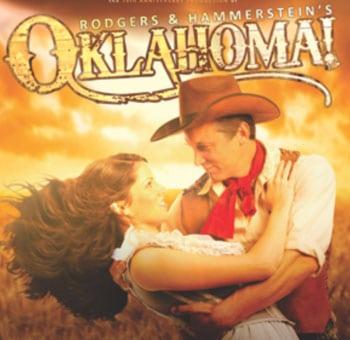Oklahoma! - Harvest Rain