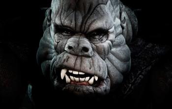 King Kong. Image by James Morgan
