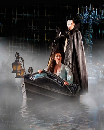 Phantom Of The Opera presented by CLOC