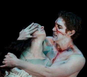 Frankenstein - Fractal Theatre